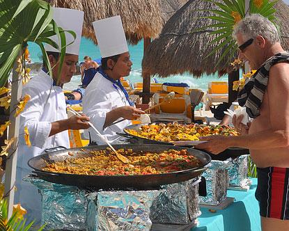 Playa Del Carmen Restaurants Best Playa Restaurants