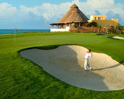 Playa Del Carmen Golf Courses Golfing In Playa Del Carmen