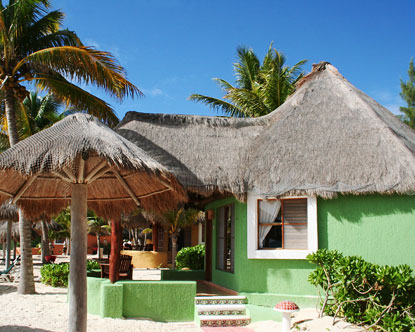 Playa del Carmen Vacation Rentals