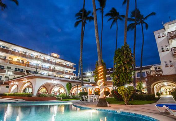 Puerto Vallarta Airport Hotels Hotels Near Pvr