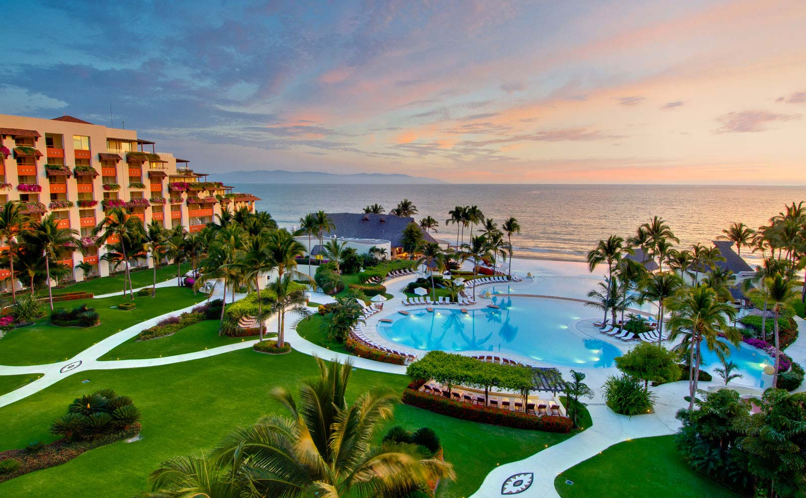 Riviera Nayarit Beach Resort