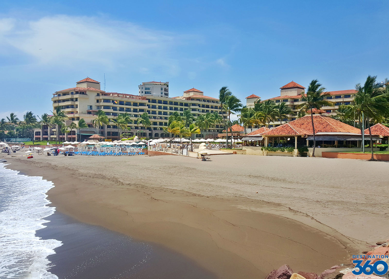 Beach Hotels Puerto Vallarta