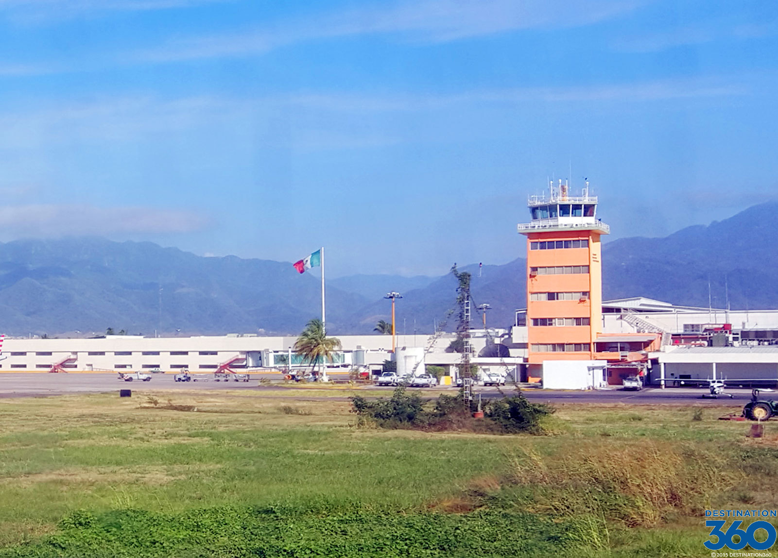 Puerto Vallarta Airport Pvr Puerto Vallarta