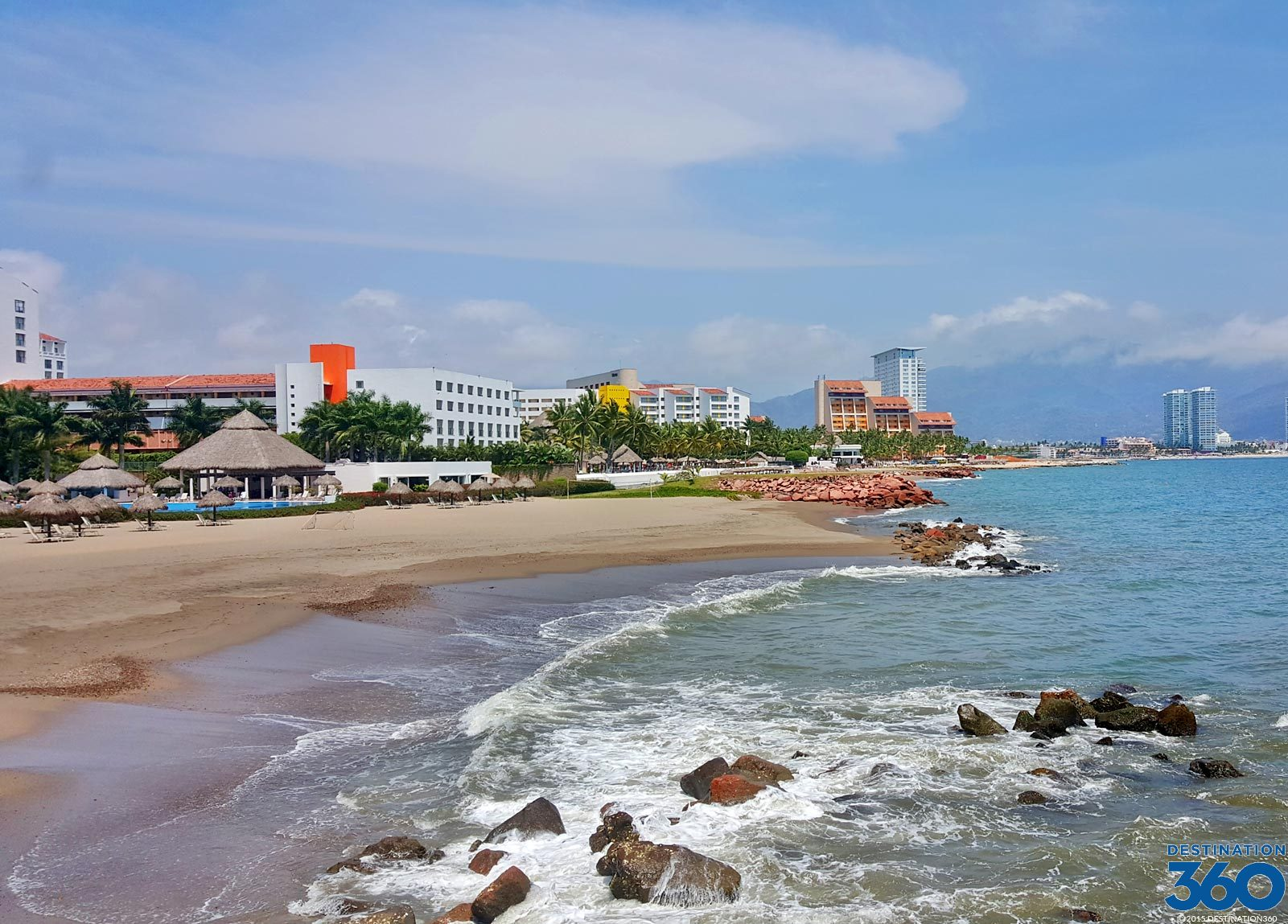 Las Glorias Beach Playa Las Glorias Hotels On Playa