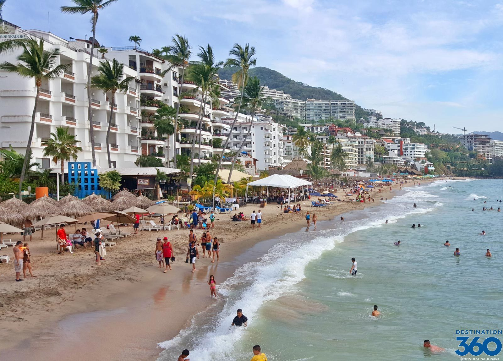 Puerto Vallarta Beaches