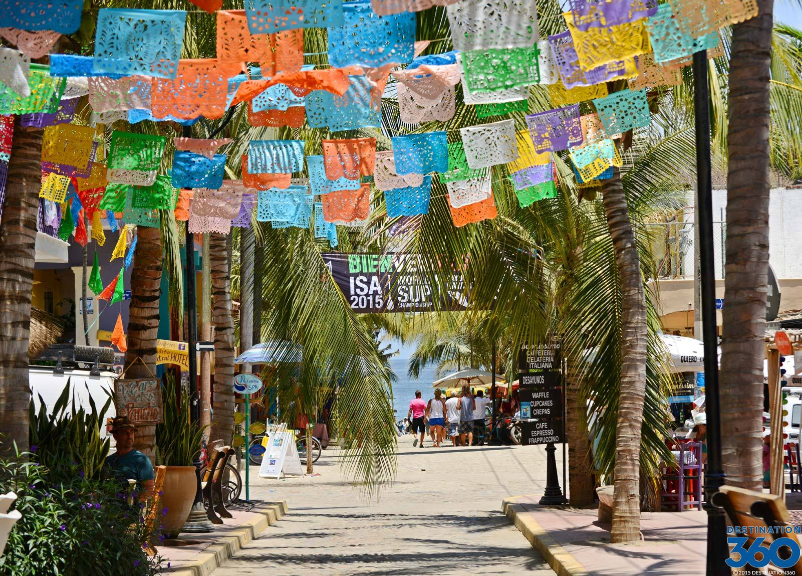 Events in Puerto Vallarta