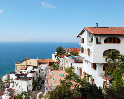 Villas in Puerto Vallarta