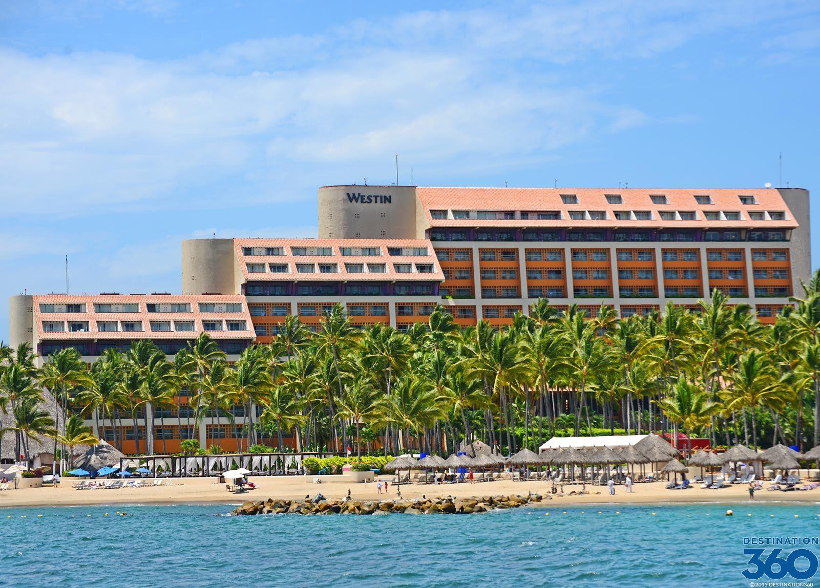 Westin Resort And Spa Puerto Vallarta Mexico