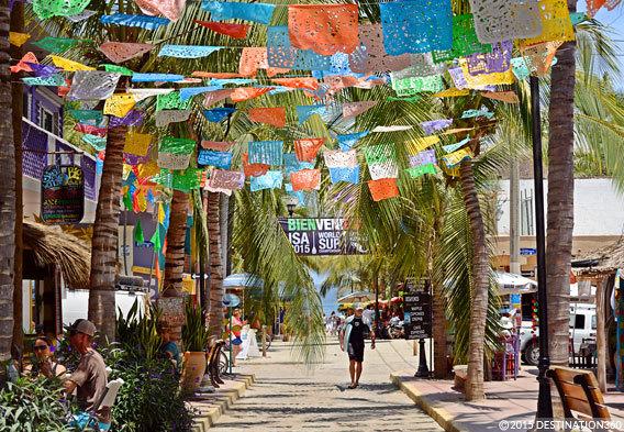 Sayulita Travel To Sayulita Mexico Sayulita Deals