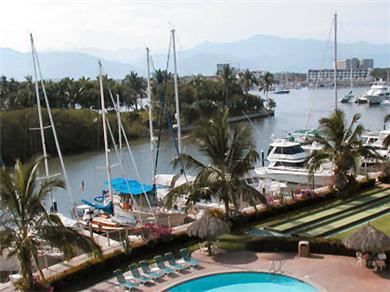 Paradise Village Marina Residence