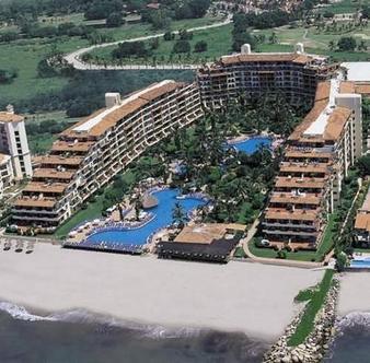 Photos Of Velas Vallarta Suites Resort Puerto Vallarta