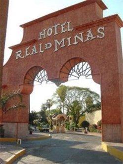 Real De Minas Tradicional Queretaro Deals See Hotel