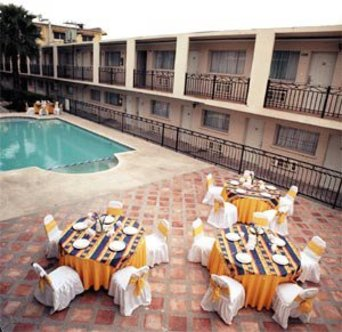 Best Western El Camino Inn & Suites