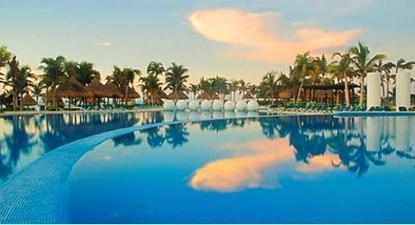 Mayan Palace Riviera Maya Wyndham Resort