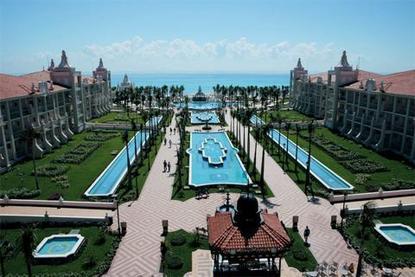Riu Palace Hotel Riviera Maya   All Inclusive