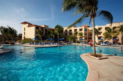 Sandos Playacar Riviera All Inclusive