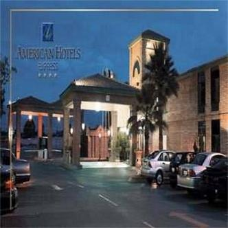 American Hotels Express