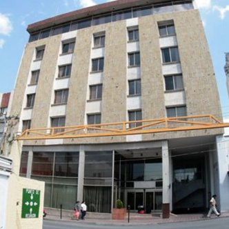 San Jorge Hotel