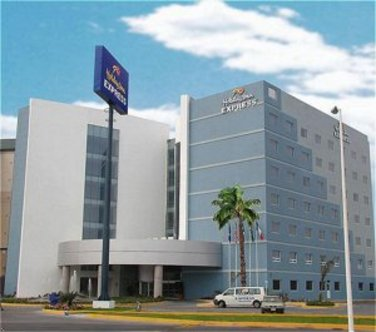 Holiday Inn Express San Luis Potosi