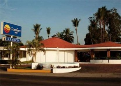 Comfort Inn Tapachula Kamico