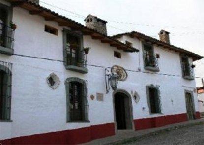Casona De Manzano