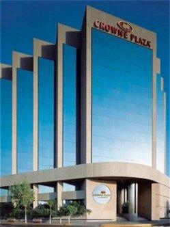 Crowne Plaza Hotel Tlalnepantla Lancaster