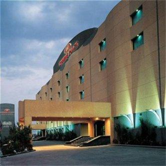 Crowne Plaza Hotel Toluca Lancaster