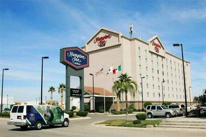 Hampton Inn Torreon, Coahuila