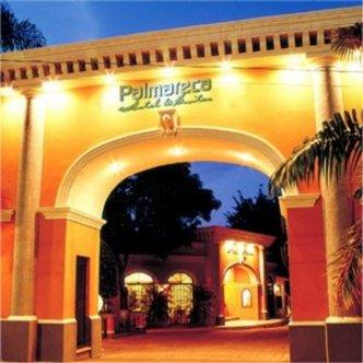 Best Western Hotel Arecas