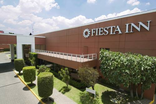 Fiesta Inn Aeropuerto Mexico City