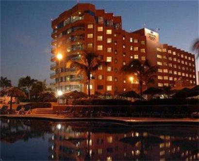 Crowne Plaza Hotel Veracruz, Mexico