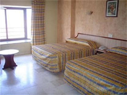 Mar Y Tierra Hotel