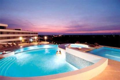 Hilton Villahermosa And Conference Center