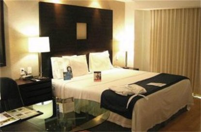 Holiday Inn Express Villahermosa Tabasco 2000