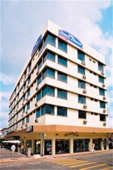 Howard Johnson Hotel   Villahermosa