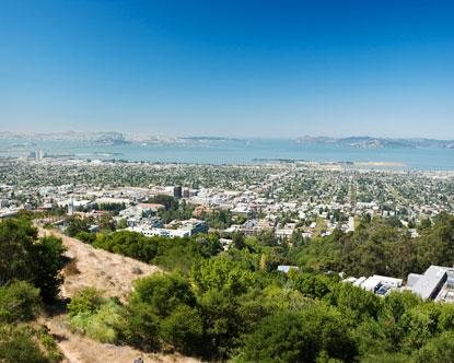 Berkeley California Berkeley Ca
