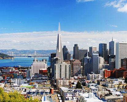 San Francisco - San Francisco California  Sanfrancisco