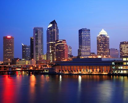Tampa, FL, USA