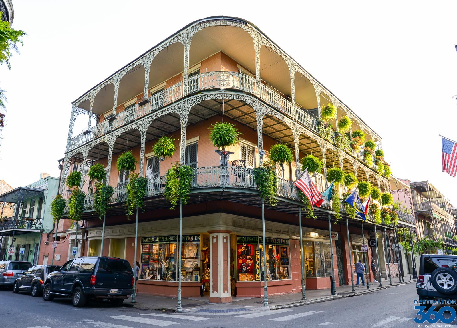 New orleans new orleans louisiana for What to do in new orleans louisiana