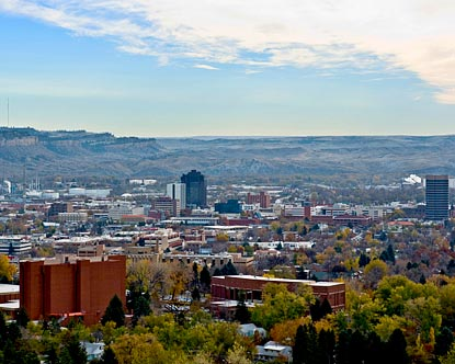 Billings, MT, USA