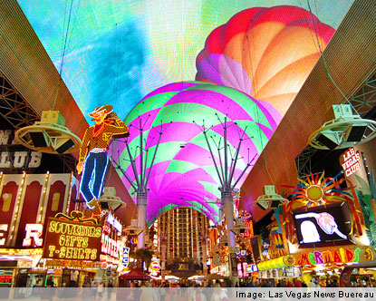 North Las Vegas, NV, USA