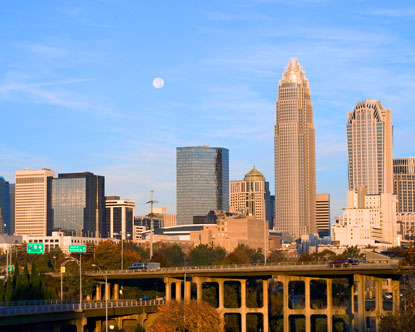 Charlotte, NC, USA