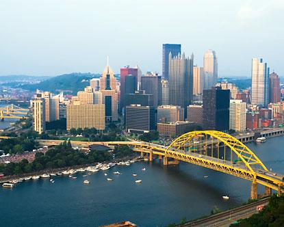 Pittsburgh Pennsylvania Pittsburgh Pa