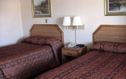 Best Western Horseshoe Inn