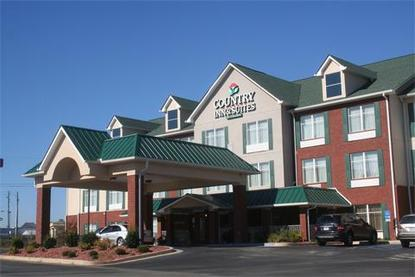 Country Inn And Suites Oxford