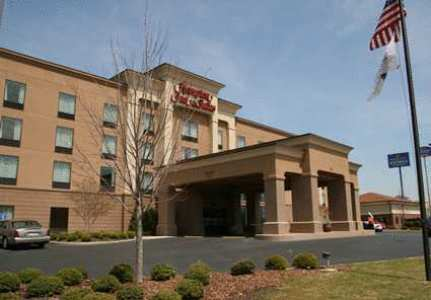 Hampton Inn & Suites Oxford Anniston, Al