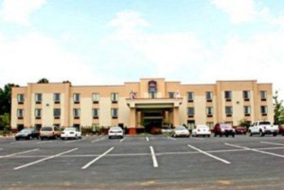 Best Western Gadsden Hotel And Suites