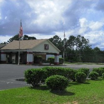 Bay Inn And Suites  Bay Minette