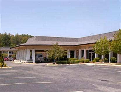 Bessemer Al Days Inn