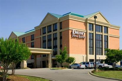 Drury Inn And Suites Birmingham Southwest